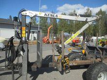 Used 2010 Kesla 202