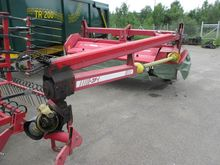 Used 2003 JF GMS 320