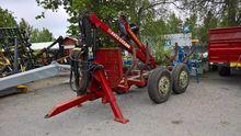 Used Patu 595 in Fin
