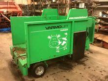 Used 2011 Varmolift