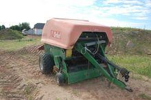 2004 Orkel GP1260