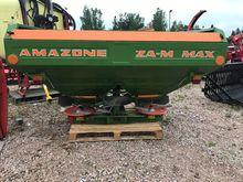 Amazone ZA-M 2000 Maxis