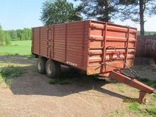 1983 Rysky 11 ton
