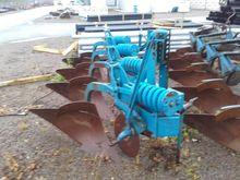 Used Fiskars 4-siipi