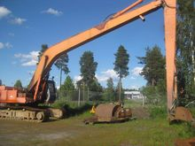 Used 1998 Hitachi 33