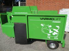 2014 Varmolift farmer 5,5kw