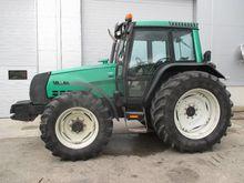 Used 2003 Valtra 640