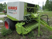 2006 CLAAS Rollant 255