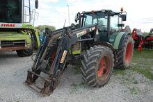 Used 2008 CLAAS Celt