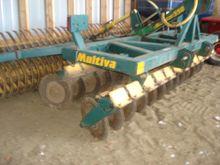 2006 Multiva DM 350