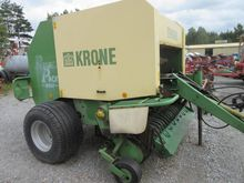 Used Krone 1250 in A