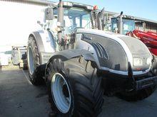Used 2011 Valtra T 2