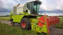 2006 CLAAS Dominator 130