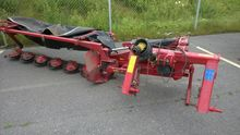 Used 2013 Lely 250HD
