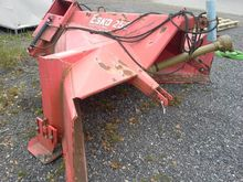 Used Esko 252 Senior