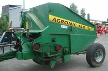 2002 Agronic 160SLT