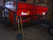 2010 Tume JC 3000 Laser