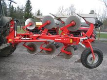 Used 2003 Agrolux RT