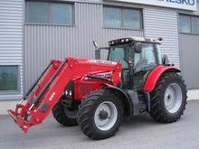 2005 Massey Ferguson 6475 DYNAS