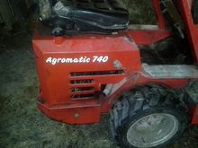 Used 2002 Agromatic