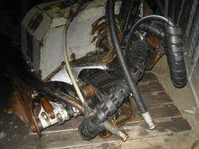 2005 Logset 4M hamster