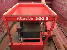 Used Murska 350 in T