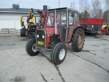 1983 Massey Ferguson 240
