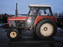 Used 1982 Zetor 8011