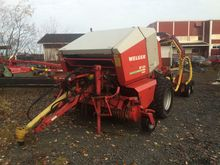 Used Welger Rp 220 p
