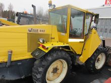Used 1986 Wille 645
