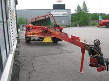 Used Elho HNM 320 C