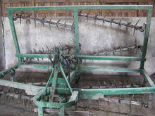 Used 2005 Kronos 320