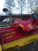 Used 2010 Elho 3700