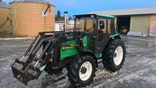 Used 1990 Valmet 705