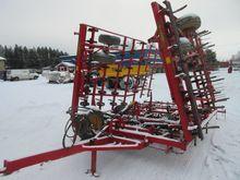 Used Väderstad NZG 7