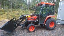 Used 2010 Kubota STW