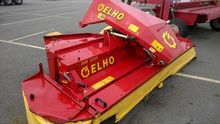 Used 2008 Elho Arrow