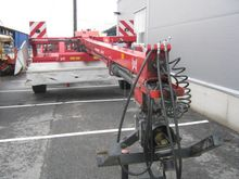 Used 2006 Lely 320 P