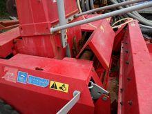 2011 JF 1050 Tarkkuussilppuri
