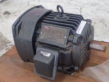 LINCOLN ELECTRIC MOTOR 184TFCZ