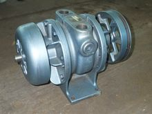 GAST 3040-V115A PUMP