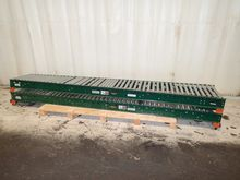 APC DEMATIC ROLLER CONVEYOR QUA
