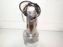 Used CALPEDA GXV 40-
