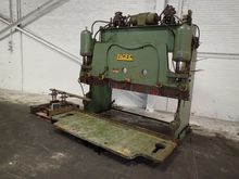 Used PACIFIC PRESS B