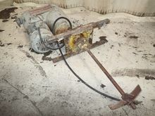 Used REEVES MIXER in