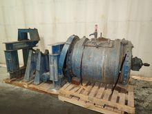 Used BALL MILL *CONT