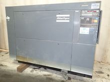 Used ATLAS COPCO GA5