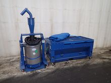 Used NORDSON CD425 P