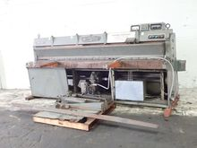 Used BESCO 10/125 10