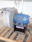 Used CHICAGO BLOWER